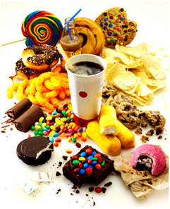 Addictive-foods